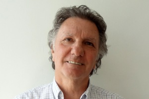 Jaime Allende Marín