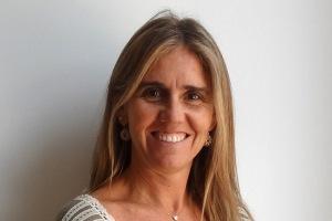 Macarena Aresti Rodríguez