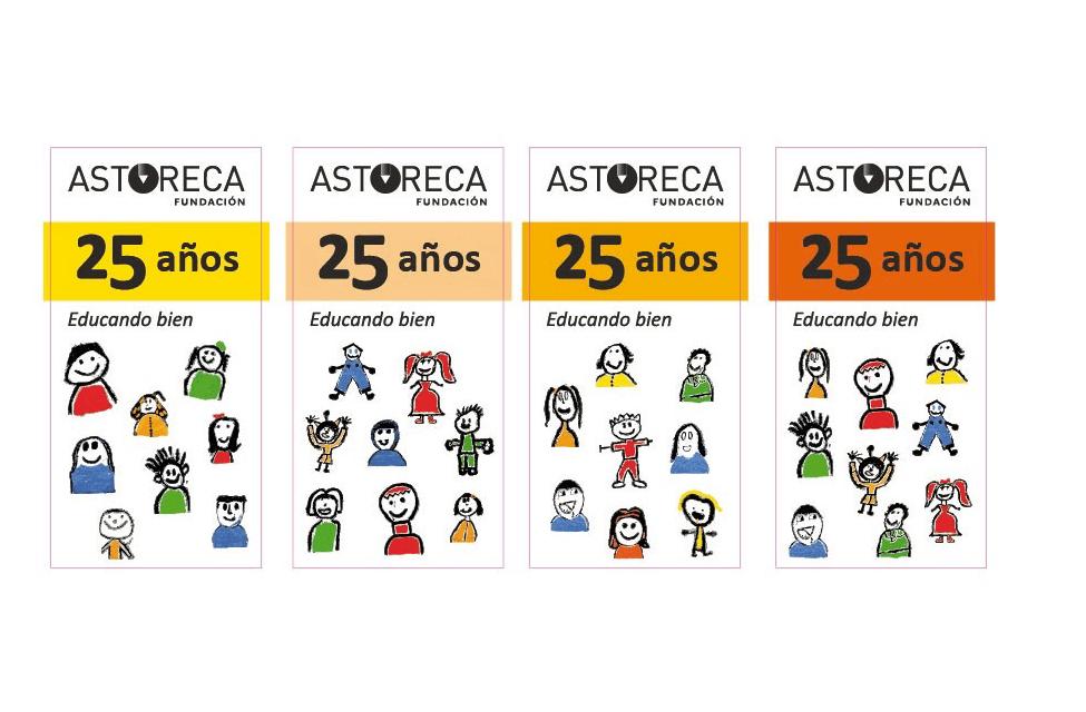 Celebración de los 25 años de Fundación Astoreca
