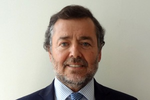 Pelayo Larraín Aspillaga