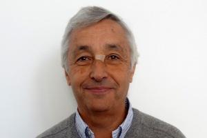 Rufino Melero Urrestarazu