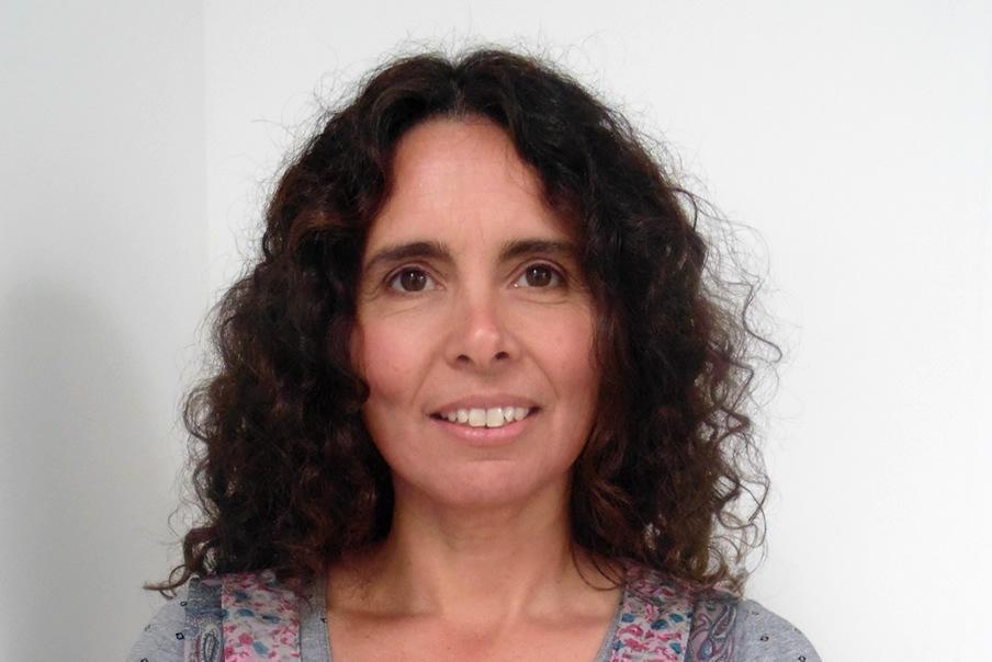 Anamaría Lyon Moreno