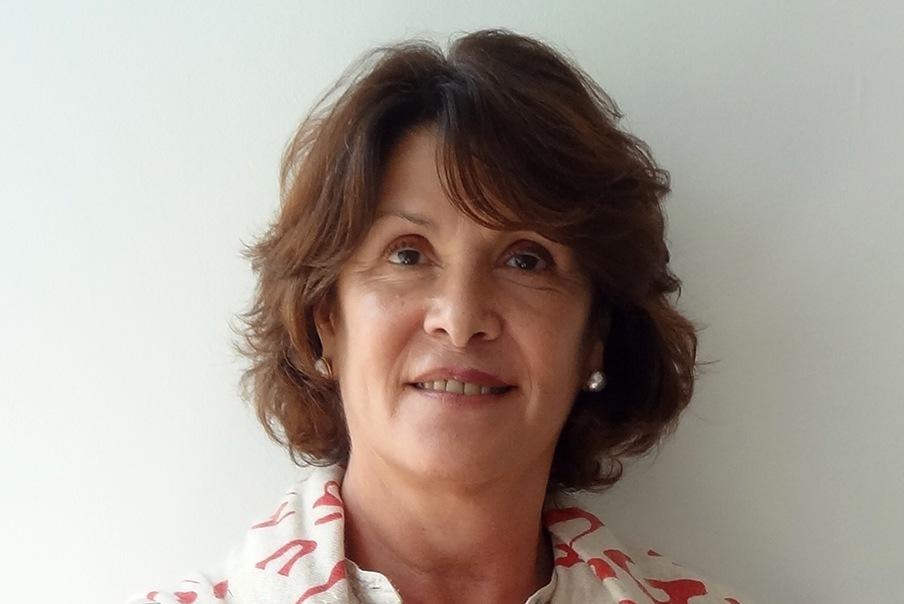 Luz María Budge Carvallo
