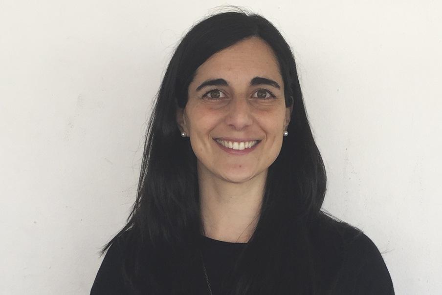 Carolina Isbej Espósito