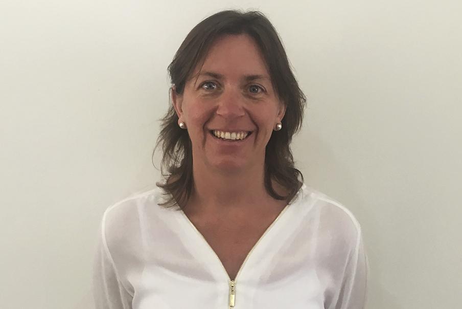 Elena González Karadima