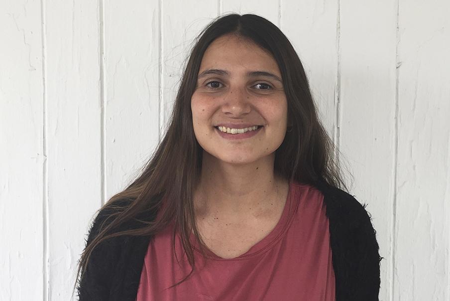 Loreto Yaconi González