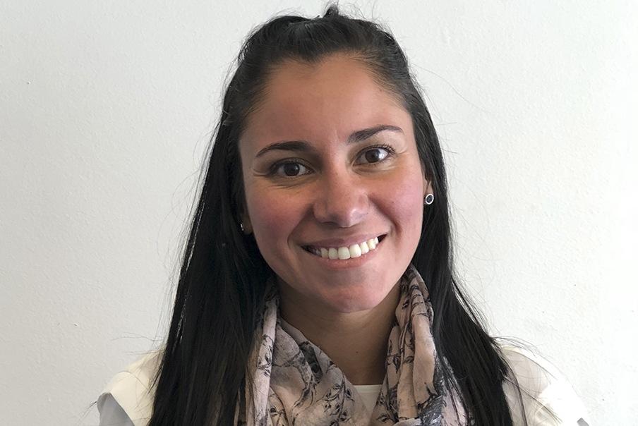Alejandra Pastén Ramos