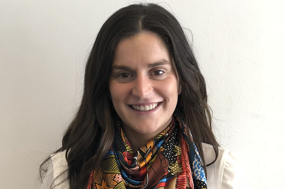 María Isabel Herrera Denegri