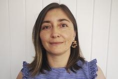 Paulina Camacho Trewhella