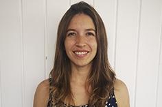 Victoria Anríquez Céspedes