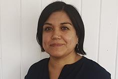 Ximena Carrasco Núñez